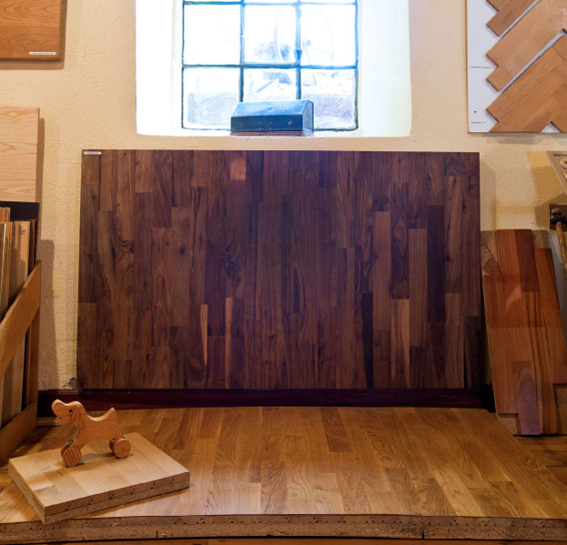 ausstellung parkett madeja. Black Bedroom Furniture Sets. Home Design Ideas
